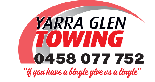 Yarra Glen Towing